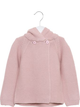 Stella McCartney Hooded Cardigan