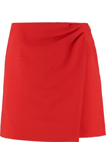 RED Valentino Cady Mini-skirt