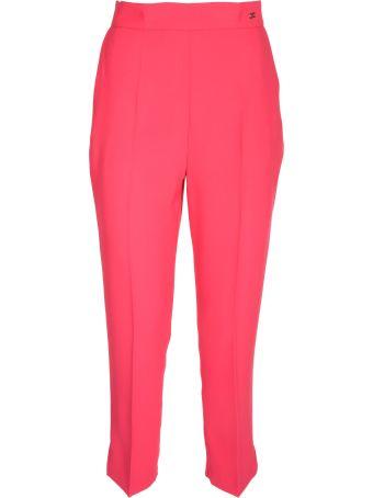Elisabetta Franchi Celyn B. Elisabetta Franchi For Celyn B. Tailored Trousers