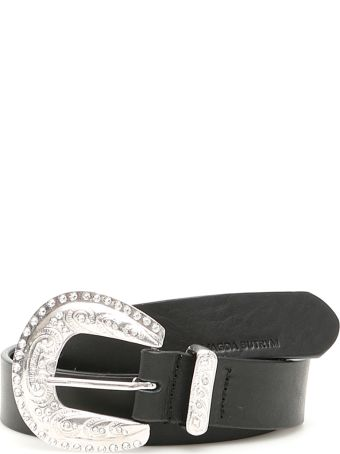 Magda Butrym Leather Belt