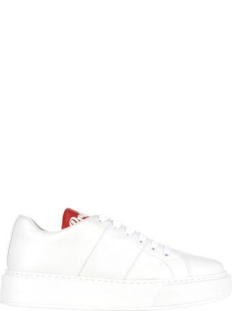 Prada Sneaker  Fondo Cassetta Bold Logo