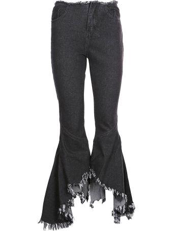Jovonna Zaza Flared Jeans