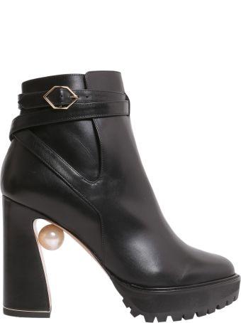 Nicholas Kirkwood Annabel Boots