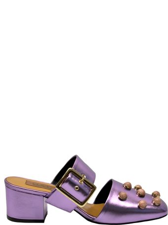 Coliac High Heel Sandals
