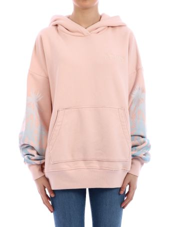 AMIRI Eternal Happiness Sweatshirt