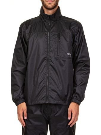 Stussy Micro Rip Waterproof Jacket