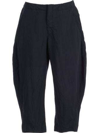 Comme Des Garçons Homme Plus Wide Leg Trousers
