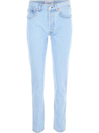 Forte Couture Mum Jeans