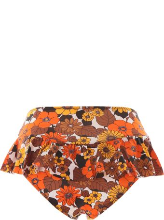 Dodo Bar Or Floral Bikini Bottom
