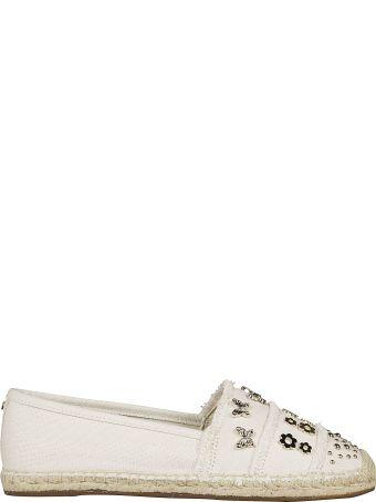 Michael Kors Embellished Espadrilles