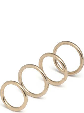 Federica Tosi Four Rings