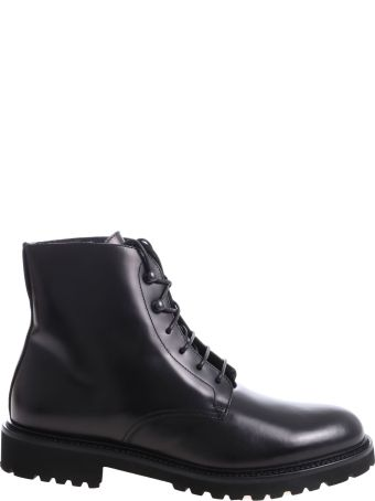 Doucal's Leather Boots