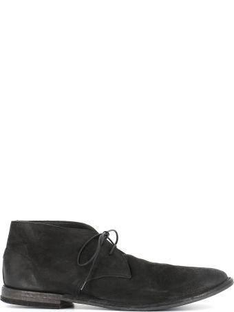 """Pantanetti """"11464g"""" Soft Desert-boots"""