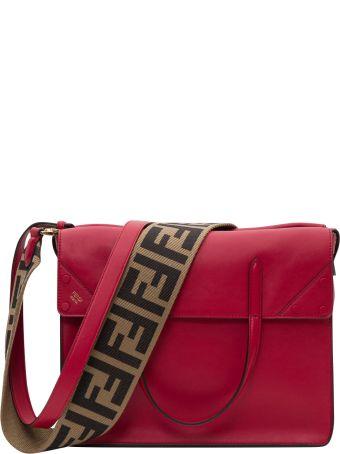 Fendi Fendi Flip Handbag