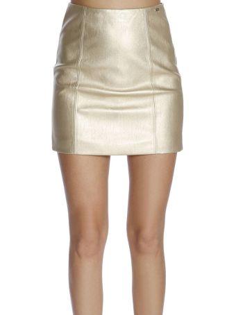 Armani Collezioni Armani Exchange Skirt Skirt Women Armani Exchange