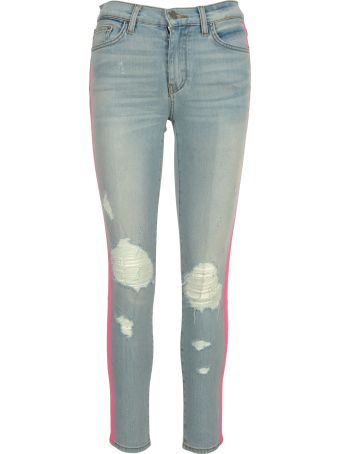 AMIRI Track Jeans