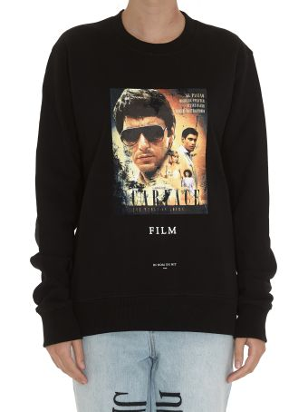 ih nom uh nit Scarface Sweatshirt