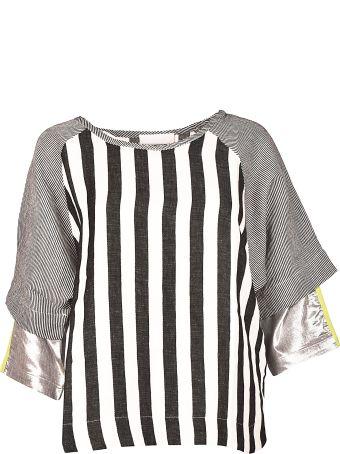 Brand Unique Striped Top