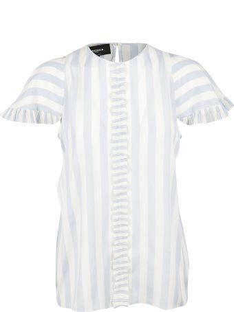 Rochas Striped Top