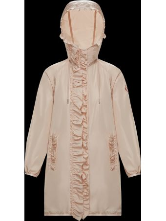 Moncler Genius 4 Moncler Simone Rocha Geranium Jacket