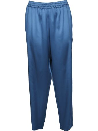 Gianluca Capannolo Straight Leg Trousers