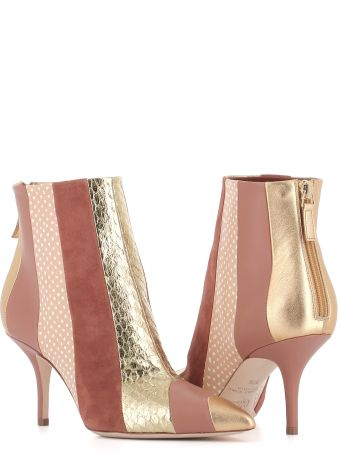 """Malone Souliers Ankle Boots """"amal"""""""