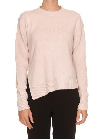 Vince Asymmetric Sweater