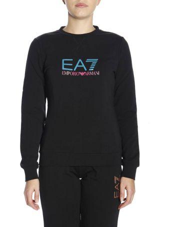 EA7 Sweater Sweater Women Ea7