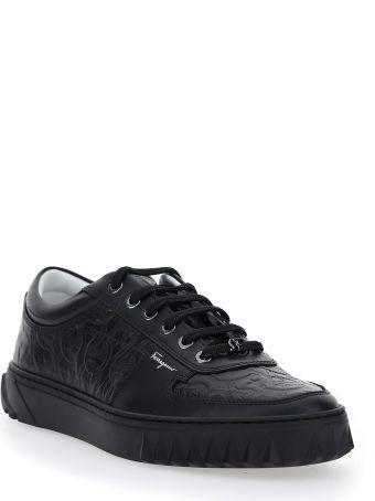 Salvatore Ferragamo Savatore Ferragamo Sneakers