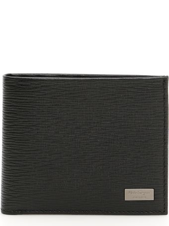 Salvatore Ferragamo Wallet With Coin Case