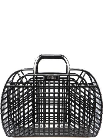Melissa Perforated Tote