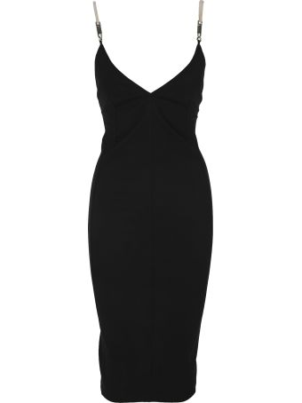 Rick Owens Maillot Dress