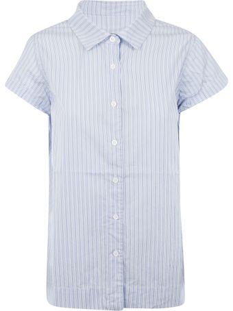 Casey Casey Pinstriped Shirt