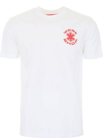 032c Cosmic Workshop T-shirt