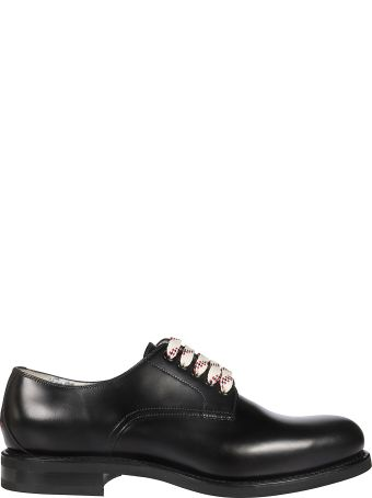 Gucci Classic Lace-up Shoes