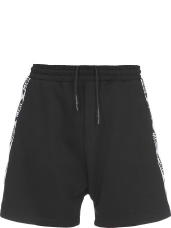 McQ Alexander McQueen Cotton Shorts
