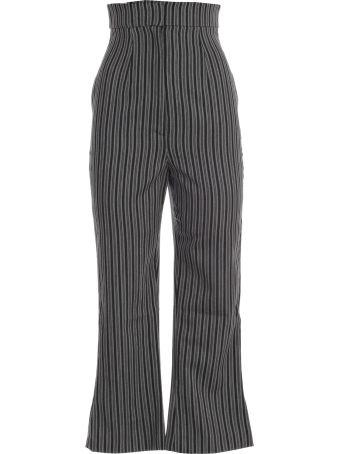 Jacquemus Le Corsaire Trompette Pantaloni