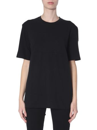 Helmut Lang Round Neck T-shirt