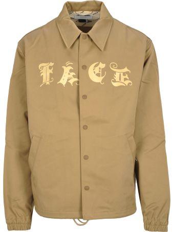 Facetasm Dickis Coat Jacket