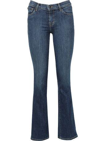 J Brand Jbrand Sally Boot Jeans
