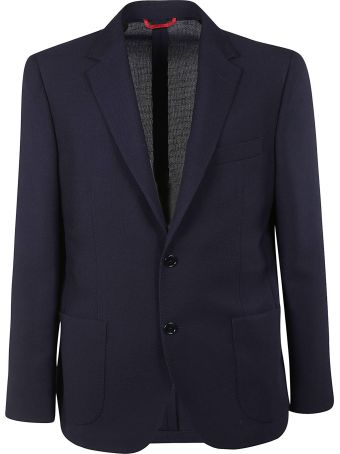 Fay Fitted Blazer