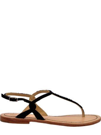 Malìparmi Maliparmi T-bar Sandals