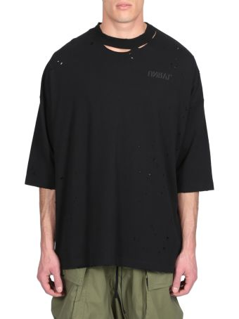 Ben Taverniti Unravel Project Short Sleeve T-Shirt