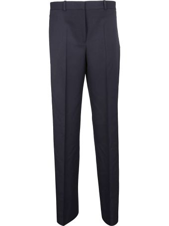 Jil Sander Grover Wide-leg Trousers