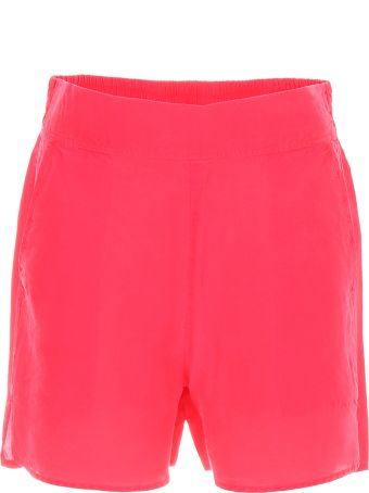 Closed Pure Silk Shorts