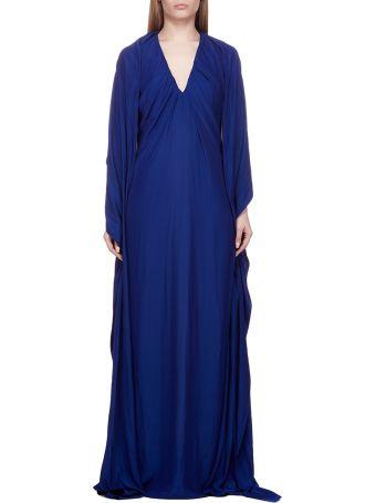 Lanvin Loose Fit Dress