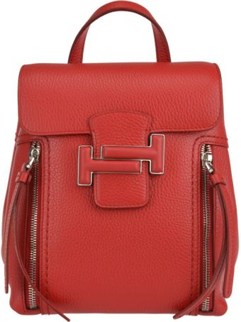 Tod's Double T Backpack