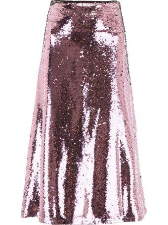 Vivetta Sequins Skirt