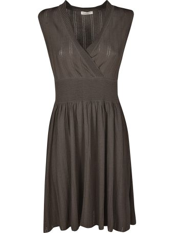 Bruno Manetti Manetti Flared Dress