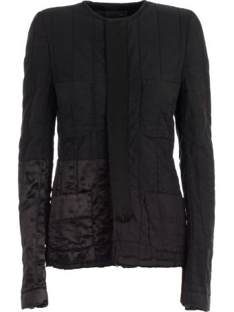 Haider Ackermann Quilted Jacket